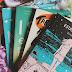 [Na estante] Cinco livros: promoção Submarino + troca no Skoob