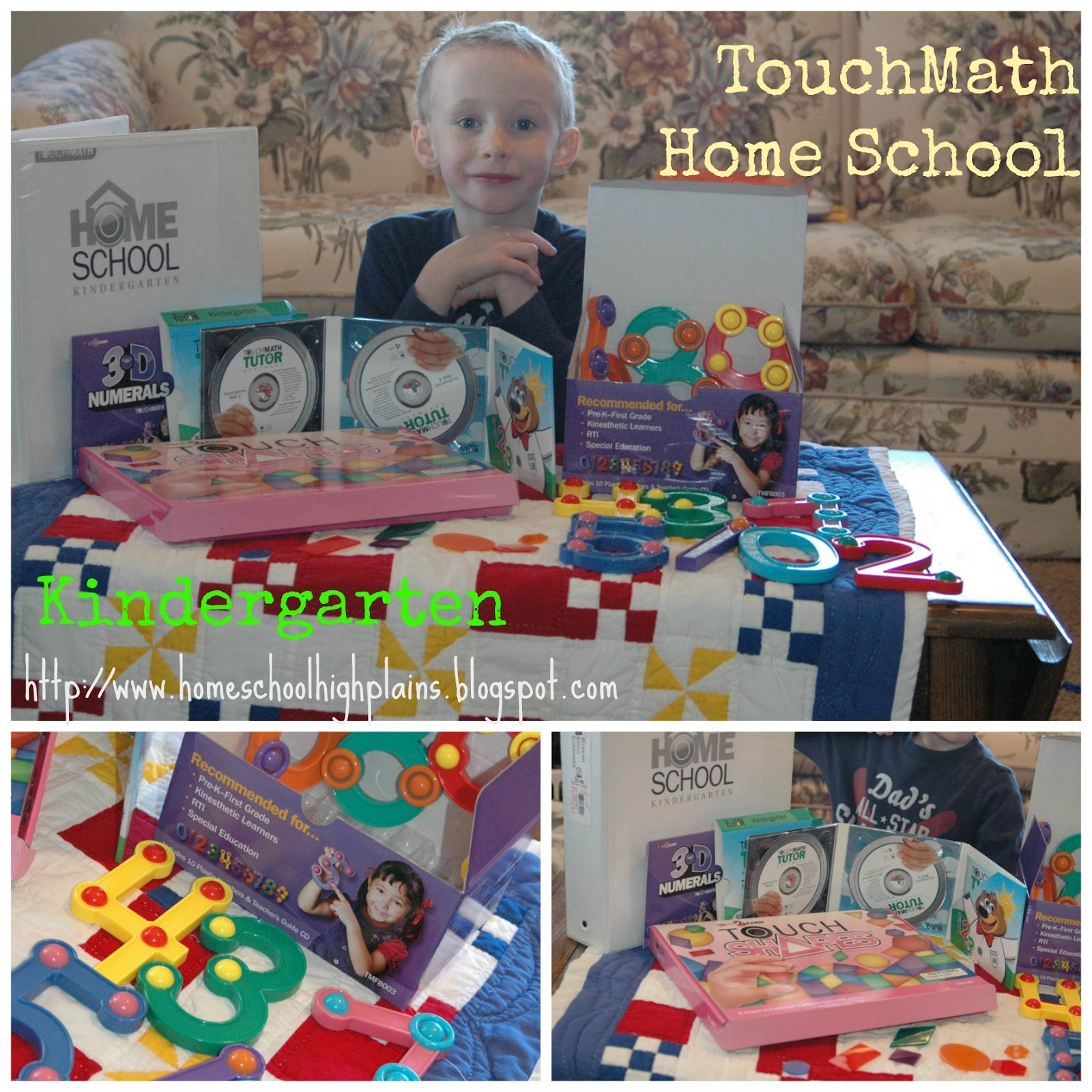 Loving And Learning On The High Plains Review Touchmath