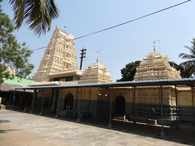 Sri Ryali Jaganmohini Kesava Swamy Temple