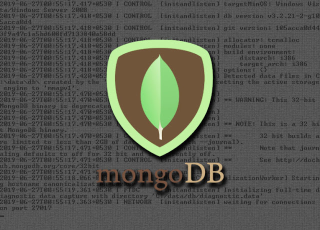 MongoDB Image : What is MongoDB ? Progrramers Blog