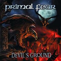 [2004] - Devil's Ground [Limited Edition]