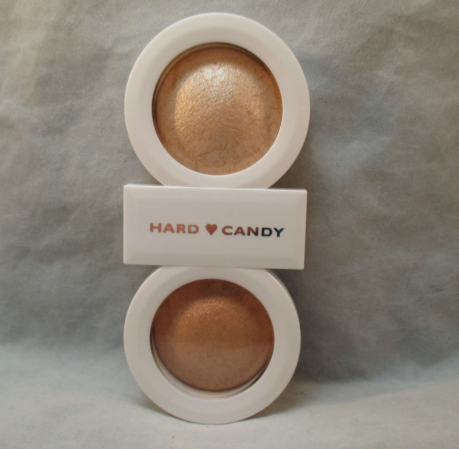 Illuminating Baked Blush Duo by Hard Candy #7