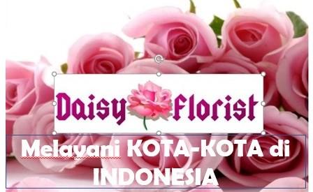 Toko Bunga Florist Pesan Online Harga Murah Tarakan 085336164074. Daisy  Florist 0853-3616-4074 7179b1224d