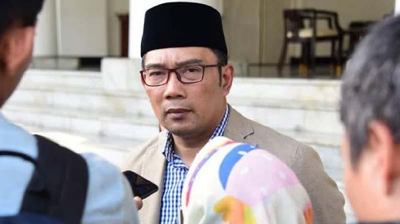 Ridwan Kamil Harus Bertanggungjawab Atas Longsor di Soreang