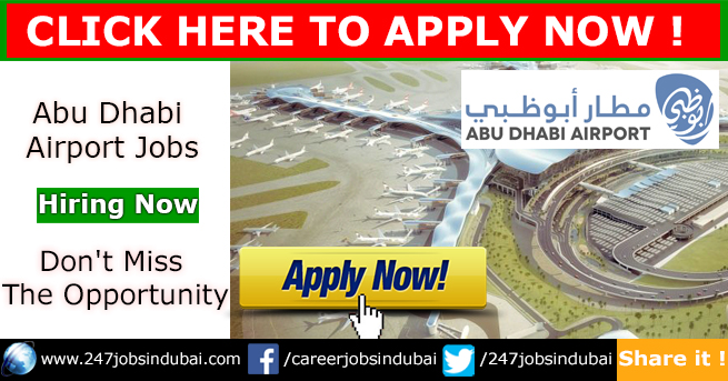 Crew Recruitment at Abu Dhabi Airport and Careers