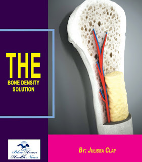 The Bone Density Solution Ebook For Osteoporosis