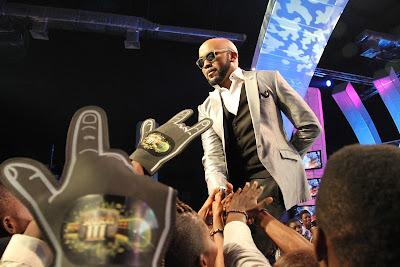 Banky W joins Nigerian Idol