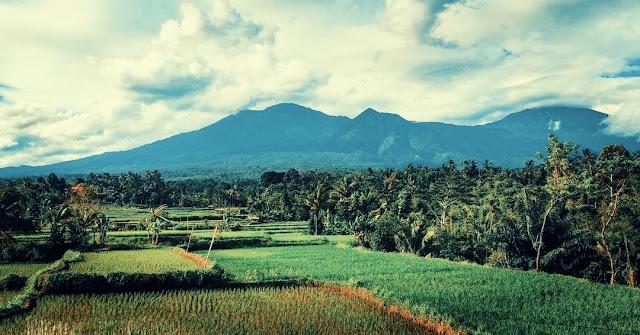 Desa Tete Batu wakili Indonesia di kancah internasional
