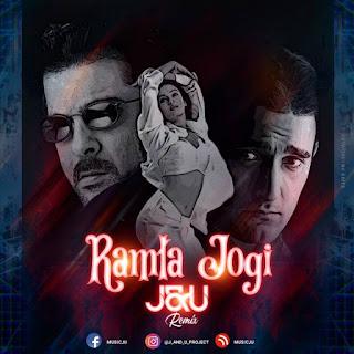 RAMTA JOGI REMIX J&U
