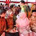 Hadiri HPN 2020 di Kalimantan Selatan, Wagub Nunik Kobarkan Semangat Insan Pers Lampung Agar Semakin Berjaya