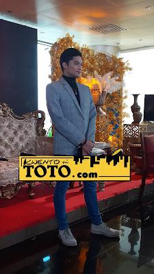 Kadenang Ginto - Adrian Lindayag