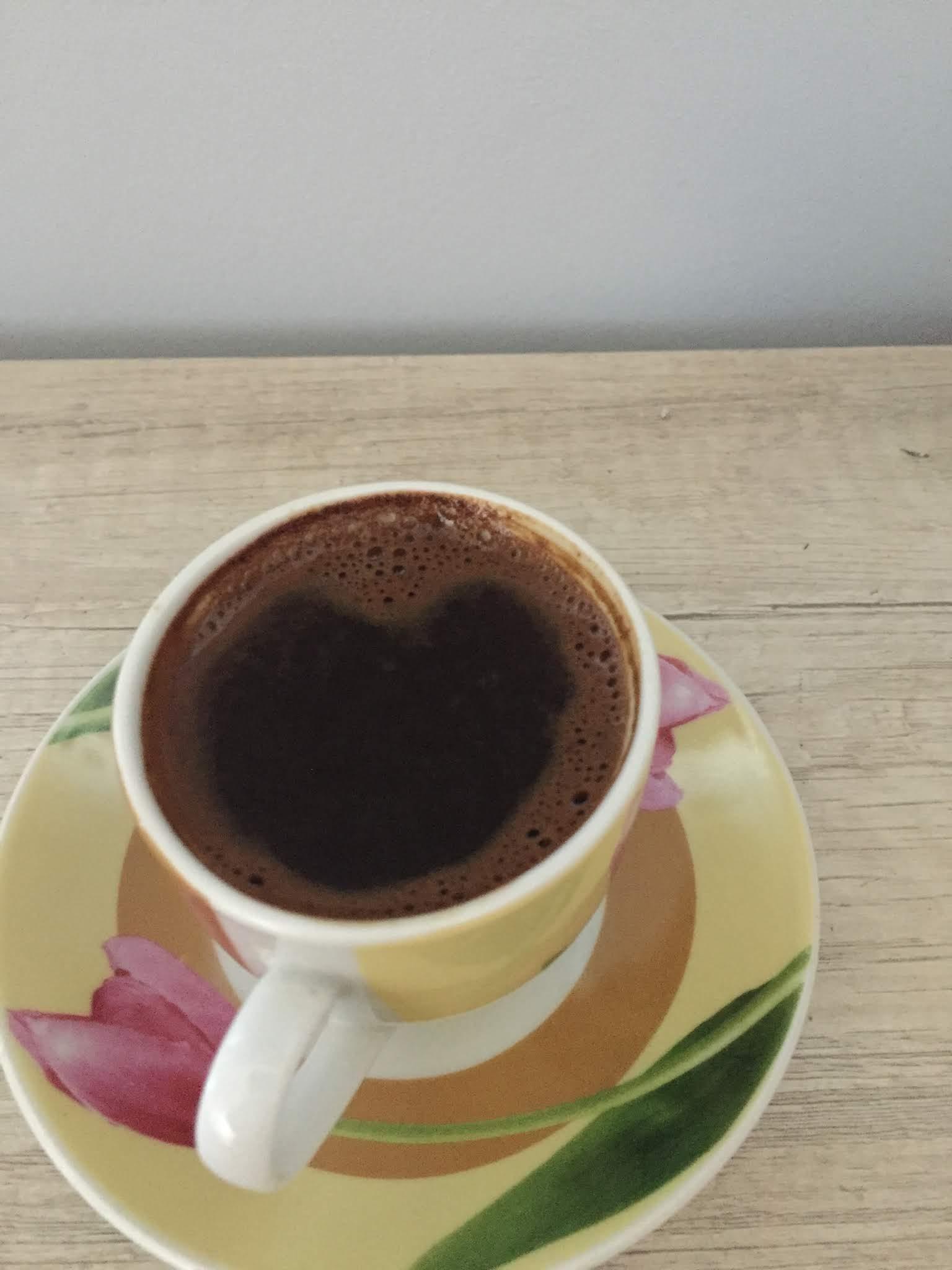 Νόμιζε ότι της έκαναν πλάκα με αυτό που είδε στον καφέ της στην Εύβοια!