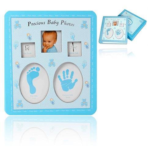 Yeni Doğan Bebek Fotoğraf Albümü