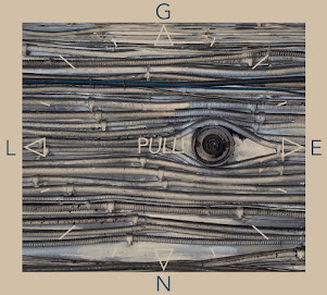 GLEN - Pull! (Album, 2021)