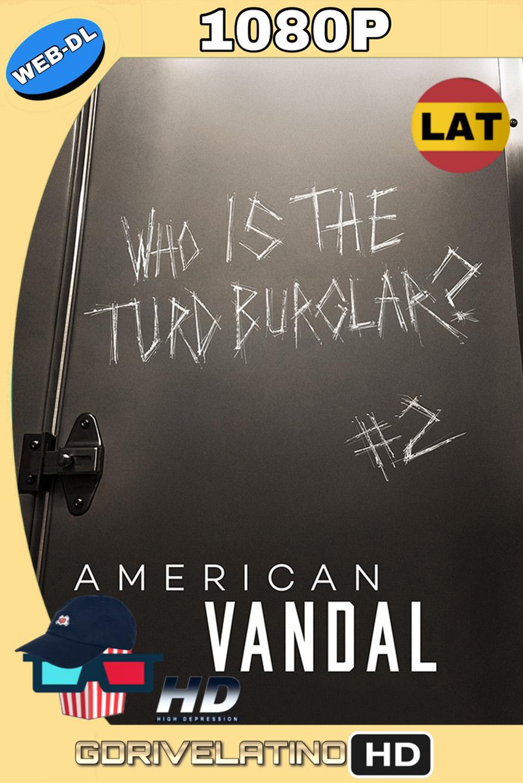 American Vandal (2018) Temporada 2 NF WEB-DL 1080p (Latino-Inglés) MKV