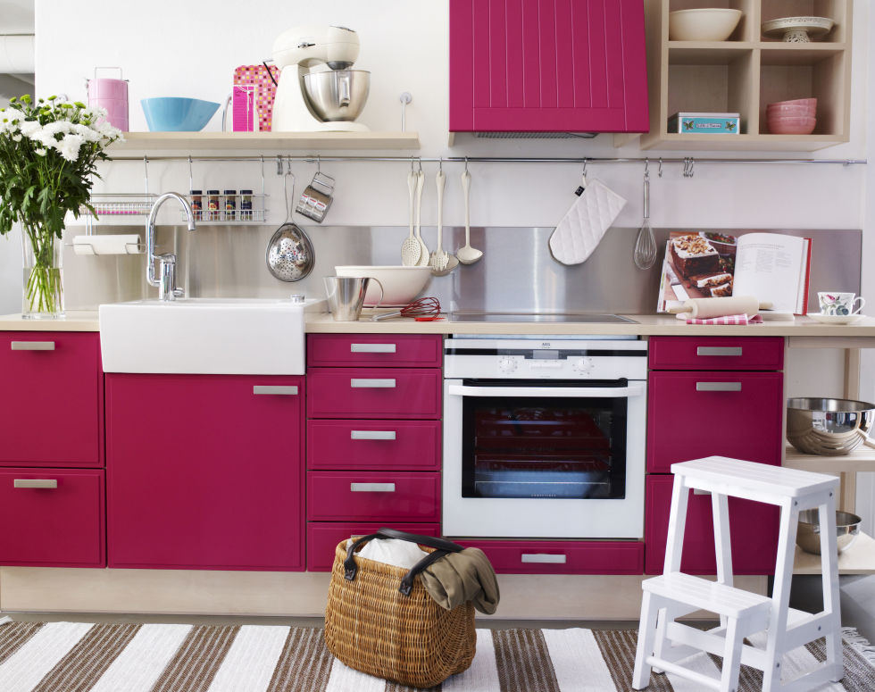8 Diy Kitchen Color Ideas That Will Make You Regret Decorating Yours White Craftsonfire