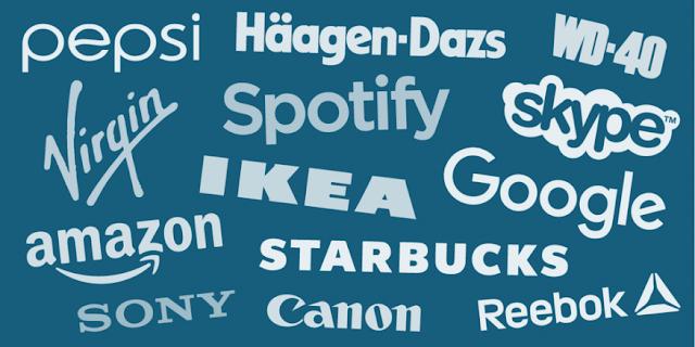 Significado de Logomarcas Famosas
