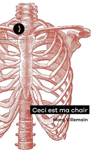 Marc Villemain, Ceci est ma chair