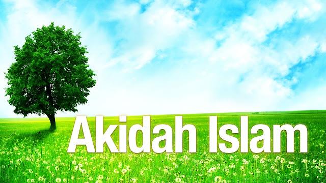 Makrifatullah, Puncak Aqidah Islam