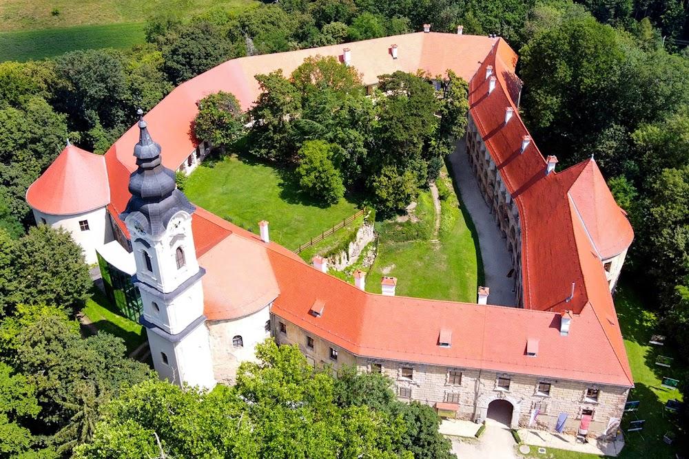 Grad Grad na Goričkem