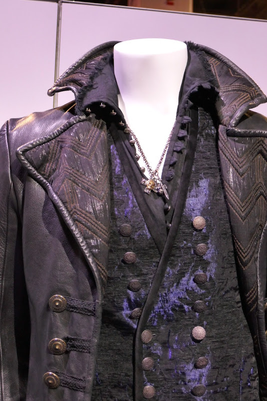 Colin O'Donoghue Once Upon a Time Hook costume