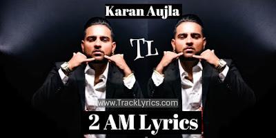 2-am-lyrics