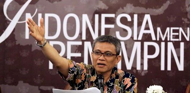 Didik J Rachbini Bongkar Misteri Rezim Jokowi: Evolusi Kekuasaan dari Bandit Jadi Negarawan