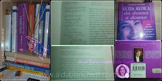 Christiane Northrup, Guida Medica da Donna a Donna | Elena Tione Healthy Life Coach Blog | www.aidablanchett.com