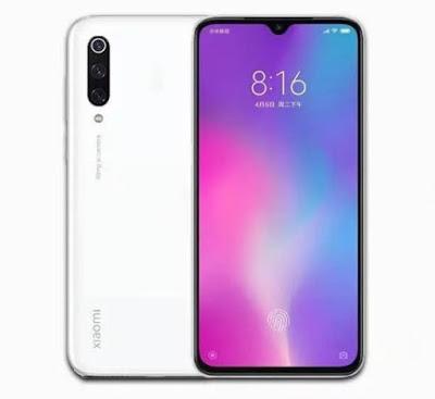 Harga Xiaomi Mi CC9 Second