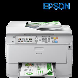 Epson WorkForce Pro WF-5621 Driver Download