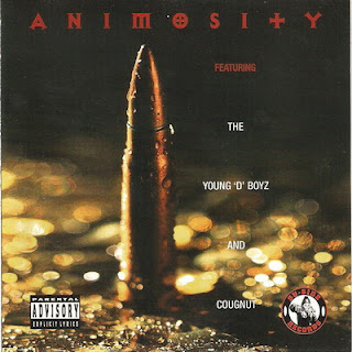 VA – The Young D Boyz And Cougnut – Animosity (1995) [CD] [FLAC]