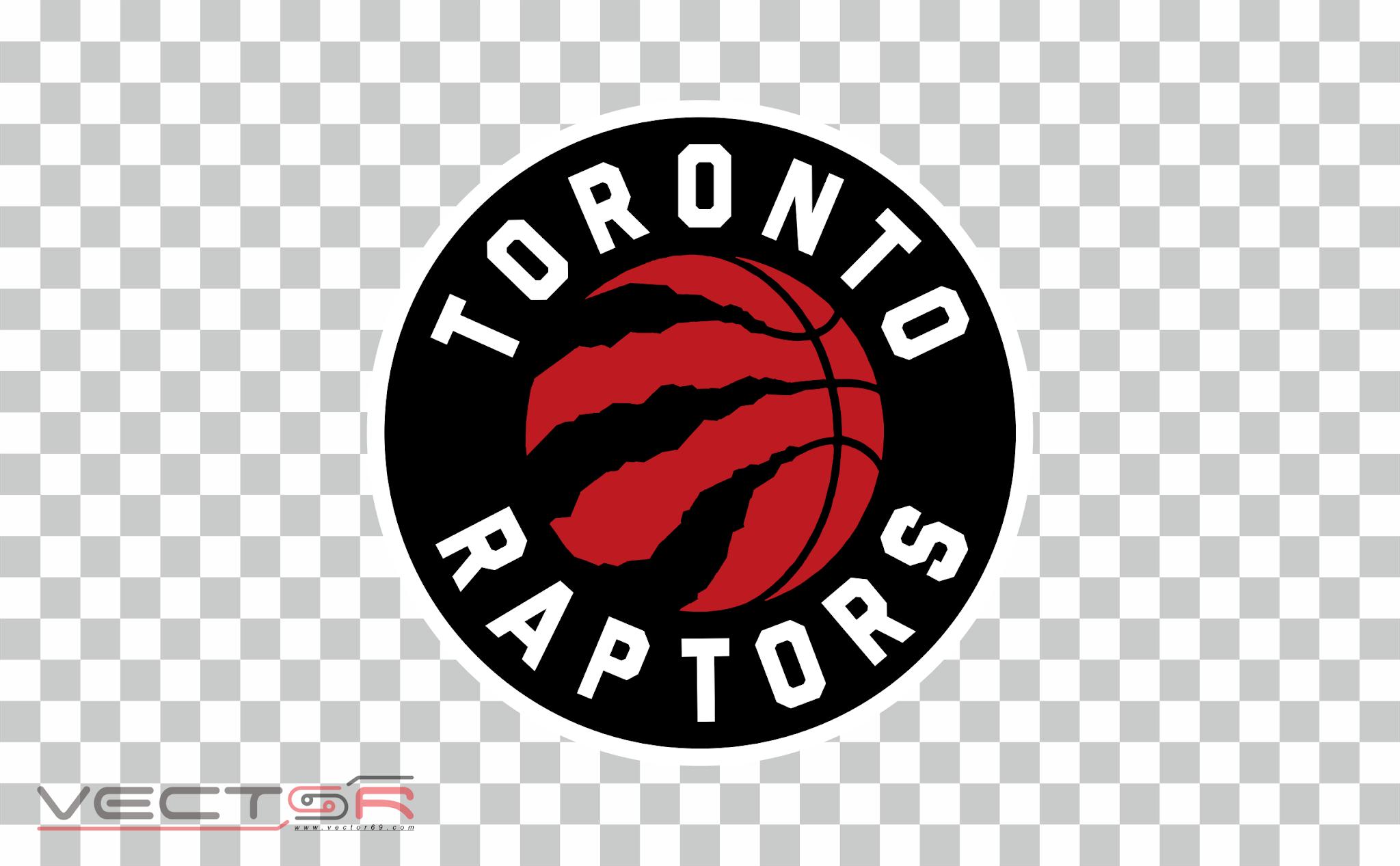 Toronto Raptors Logo - Download .PNG (Portable Network Graphics) Transparent Images