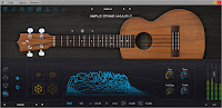 Ample Ethno Ukulele III v3.2.0 Full version