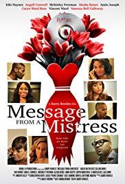 Watch Message from a Mistress Online Free 2018 Putlocker