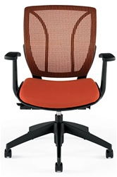 Global Total Office 1906 Roma Chair