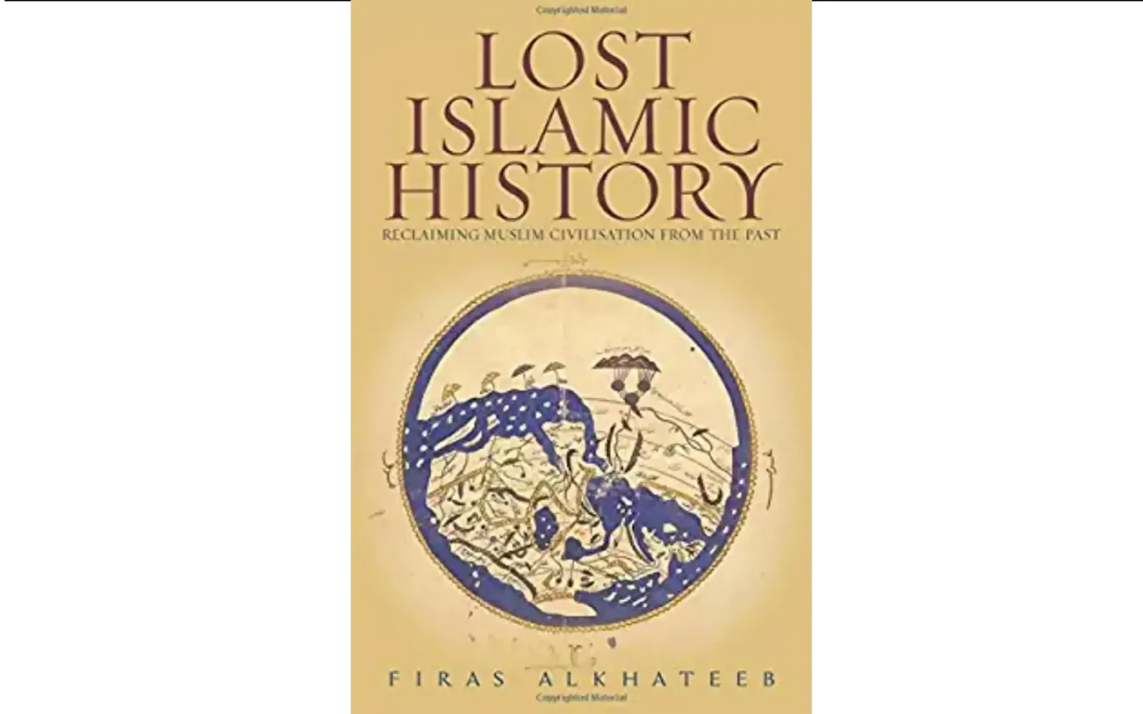 Lost Islamic History By Firas Alkhateeb Free Pdf Download