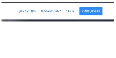 Daftar dan gabung rapat