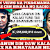 Mark Lopez Expose ABS-CBN's Inflated Ego of Claiming 37 Billion Views on YouTube