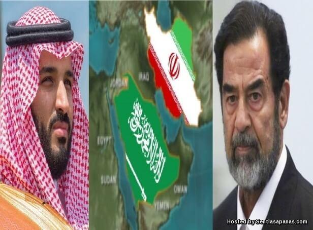 Perang Arab