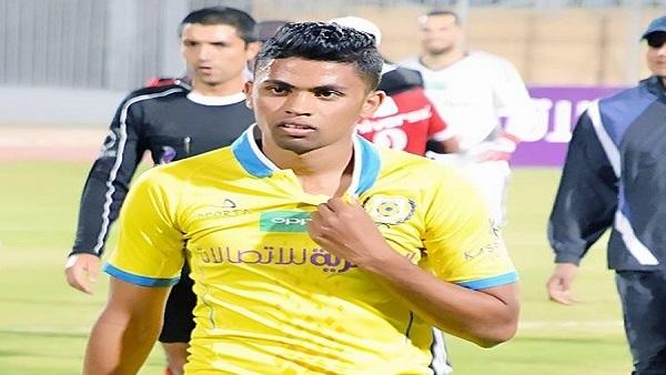 كريم بامبو : حزين لإحرازى هدف فى فريقي الجديد