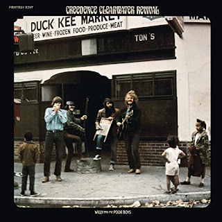 Creedence Clearwater Reviva-Cotton Fields