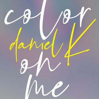[Mini Album] KANG DANIEL - color on me full zip rar 320kbps m4a