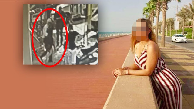 Ραγδαίες εξελίξεις για την επίθεση με το βιτριόλι: Ταυτοποιήθηκε από την αστυνομία η γυναίκα με τη μάσκα
