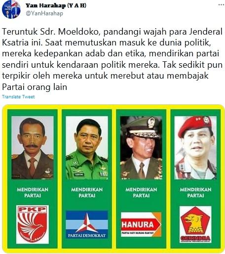 Politikus-Demokrat-Minta-Moeldoko-Pandangi-Wajah-4-Jenderal-Ini