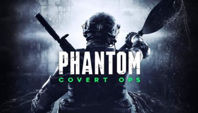 Phantom: Covert Ops - ÜCRETSİZ İNDİR