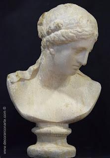 Büste der Venus