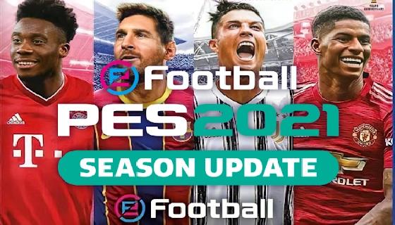 تحميل بيس 2021 للكمبيوتر كاملة بالتعليق العربي والكراك تورنت | Download efootball PES 2021 PC torrent | CPY