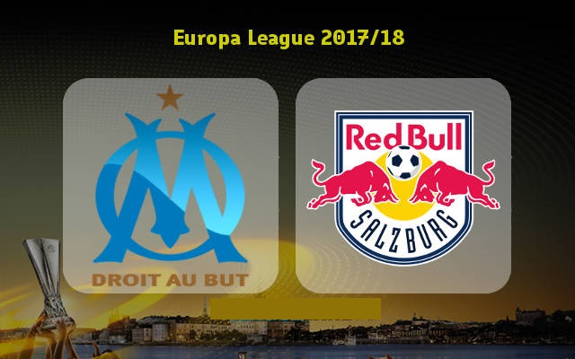 Marseille vs Salzburg Full Match And Highlights