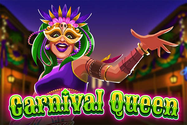 Main Gratis Slot Carnival Queen (Thunderkick)