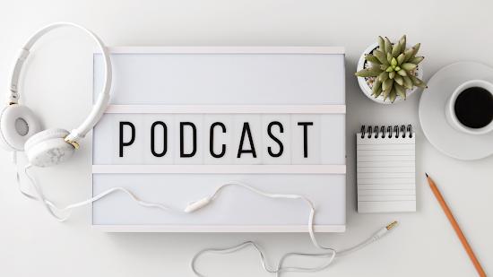 Podcast para aprender portugués